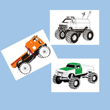 Load image into Gallery viewer, MONSTER TRUCKS