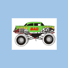 Load image into Gallery viewer, MONSTER TRUCK