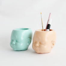 Load image into Gallery viewer, Baby Doll Pot - RESTOCK COMING SOON!