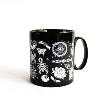 Load image into Gallery viewer, Tattoo Flash Mug