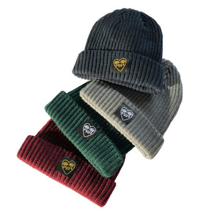 Crying Heart Trawler Beanie Hat