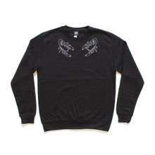 Load image into Gallery viewer, Scorpion Collar Embroidered Sweater