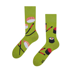 Good Mood Sushi Socks
