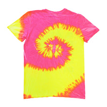 Load image into Gallery viewer, Dazed Tie Dye T-shirt x Zed Tee