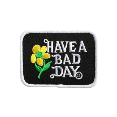 Have A Bad Day Patch