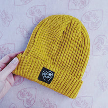 Load image into Gallery viewer, Crying Heart Trawler Beanie Hat