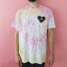 Load image into Gallery viewer, Love Dazed Tie Dye T-shirt x Zed Tee