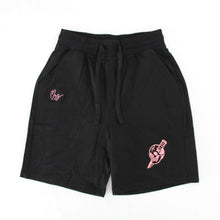 Load image into Gallery viewer, MSG Embroidered Sweat Shorts
