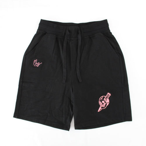 MSG Embroidered Men's Sweat Shorts