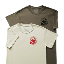 Load image into Gallery viewer, Scorpion Chain T-shirt