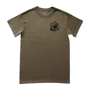Scorpion Chain T-shirt