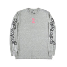 Load image into Gallery viewer, 'Slow Growth' Embroidered Long Sleeve x Slow Puncture