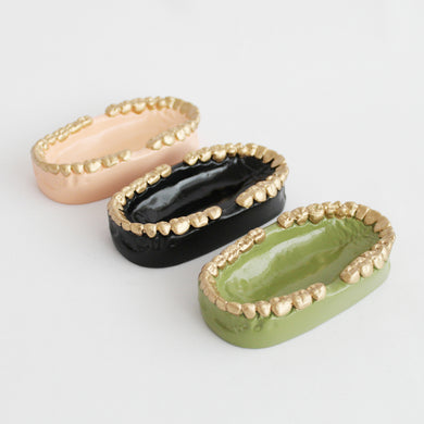 Teeth Trinket Tray