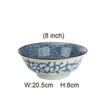 Load image into Gallery viewer, Japanese bowl