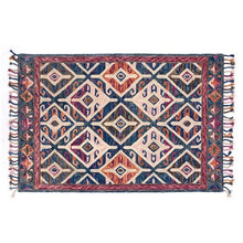 Load image into Gallery viewer, Pure wool handmade kilim