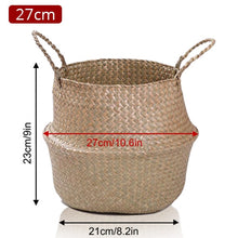 Load image into Gallery viewer, Foldable Multipurpose Basket
