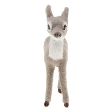 Load image into Gallery viewer, Christmas Small Deer Doll
