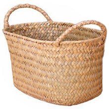 Load image into Gallery viewer, Handmade Multipurpose Storage Basket