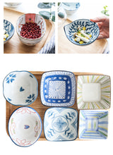 Load image into Gallery viewer, Multifunctional Porcelain Bowl