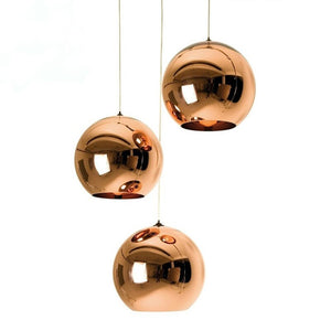Pendant Globe Lampshade  Lights