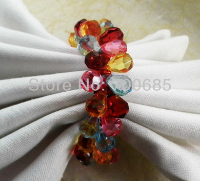 Rainbow Napkin Ring