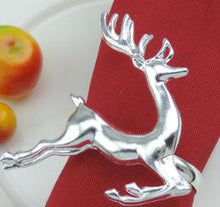 Load image into Gallery viewer, Deer Napkin Rings