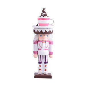 Creative Nutcracker Puppet