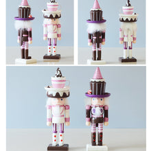 Load image into Gallery viewer, Creative Nutcracker Puppet