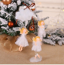 Load image into Gallery viewer, Christmas Tree Ornaments