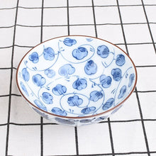 Load image into Gallery viewer, Porcelain Bowl Tableware