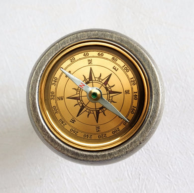 Compass  Knobs