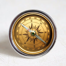 Load image into Gallery viewer, Compass  Knobs