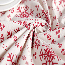 Load image into Gallery viewer, Tablecloth Christmas Pattern
