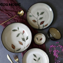 Load image into Gallery viewer, Ceramic Dinnerware Sets
