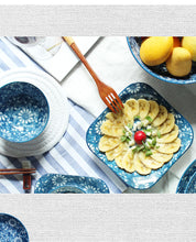 Load image into Gallery viewer, Japanese Style Tableware