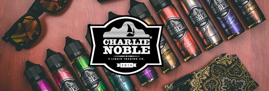 Charlie Noble E Liquid Trading Co.