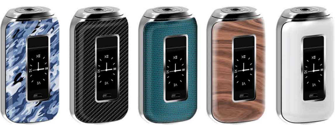 Looking for a mod with all the bells and whistles, and reasonably priced? The Aspire Skystar may be for you.
