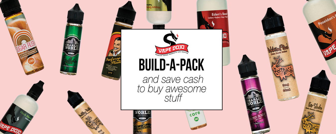 Build A Pack