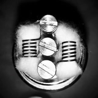 Vape Dojo Spaced Coil