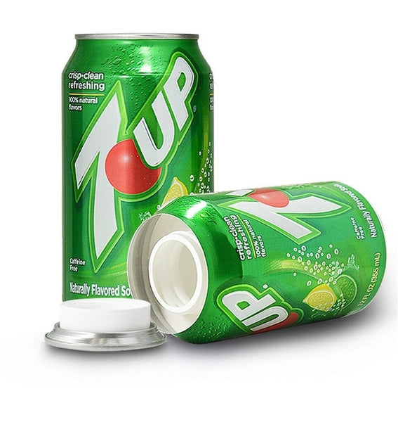 GreenSt Wellness - 7-Up Can Safe