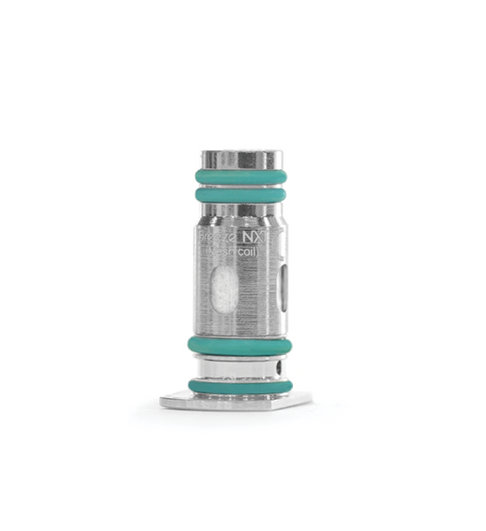 Aspire - Breeze NXT Mesh Replacement Coil (3-Pack)