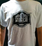 Charlie Noble - Men's T-Shirt