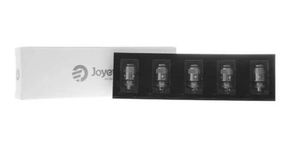 Joyetech - eGo one Replacement Coils 1.0 ohm (5-Pack)