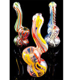 GreenSt Wellness - Mini Sherlock Bubbler