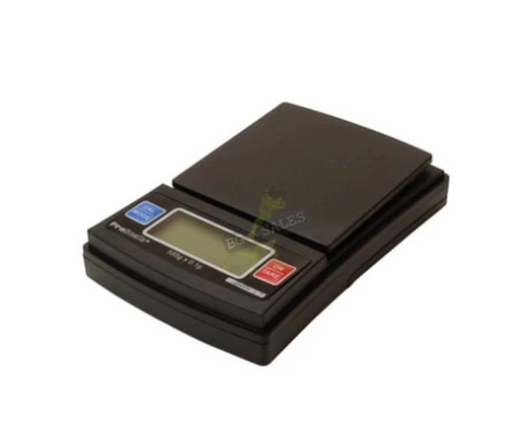 Johhny Five Pocket Scale