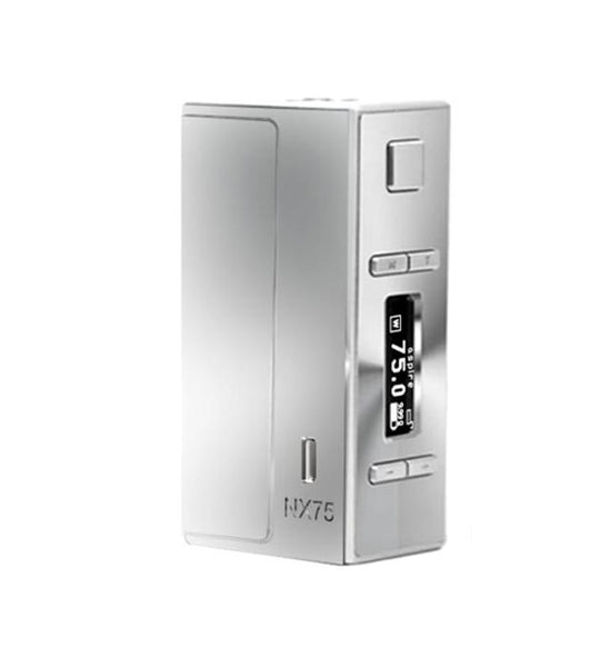 Aspire - NX75 Zinc Alloy