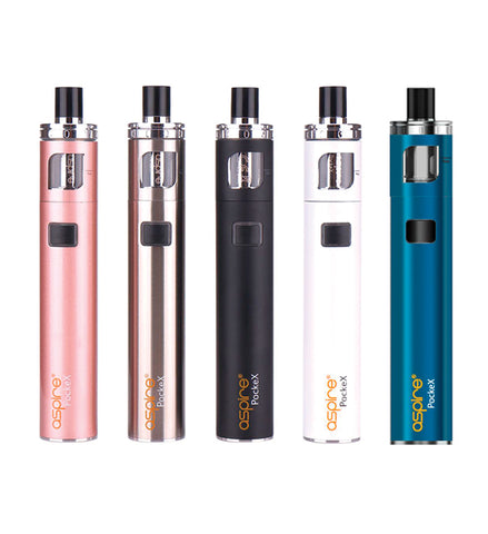 Aspire - PockeX Pocket AIO