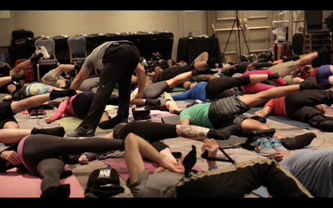 2nd Annual Resistance Stretching Symposium Video