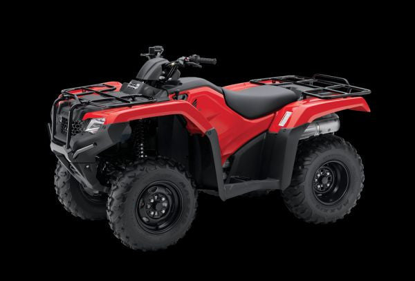 SL Honda TRX420 (From 2014)