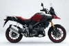 Suzuki DL1000 V-Strom Second Generation (from 2014 to 2017) (New - featuring our compact electric servo)
